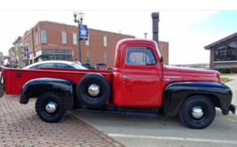 1951 International L110 For Sale in Manning, Iowa 51455 image 2