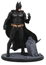 DIAMOND SELECT TOYS DC Movie Classic Gallery: The Dark Knight Batman PVC... - $55.60