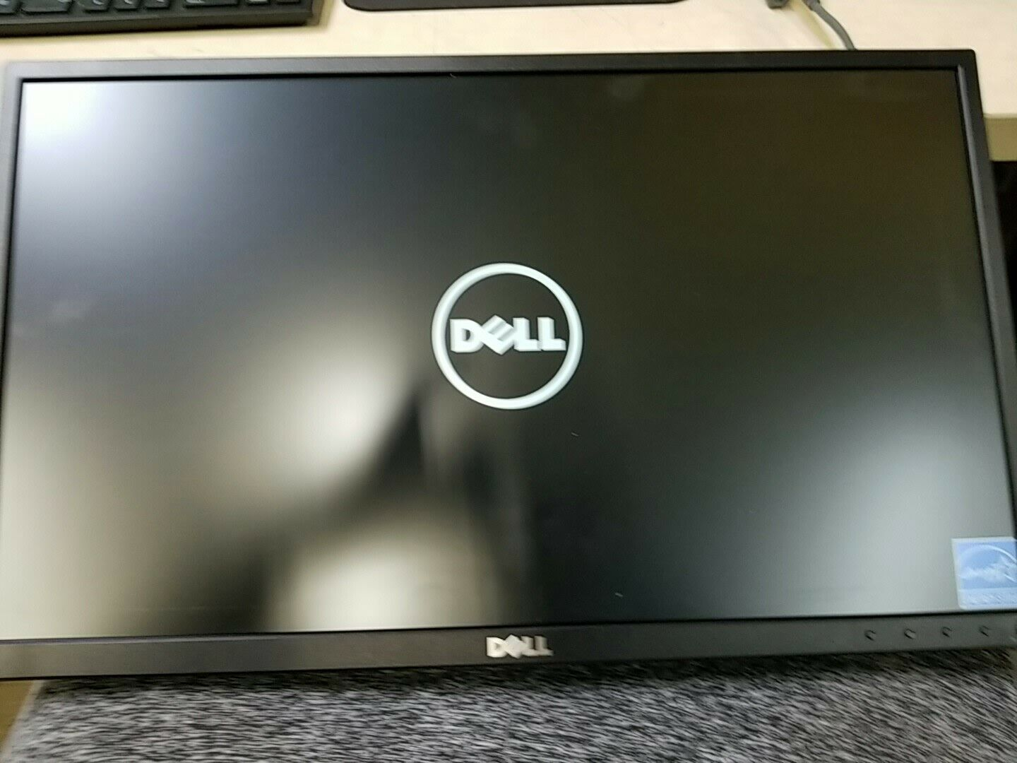 Primary image for Dell P2217H 21.5 in. 16:9 IPS LED Monitor