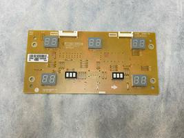 OEM  LG Range Display Control Board EBR64624906  (see description) - $42.57