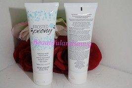 BeautiControl Frosted Peony Extreme Repair Hand Creme **Lot of 2 Full Si... - $36.62