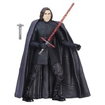 Star Wars The Black Series Kylo Ren  - $25.23
