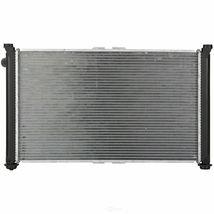 RADIATOR CU2065 FOR 95 96 97 98 99 00 01 02 MAZDA MILLENIA 2.3 / 2.5L V6 image 3