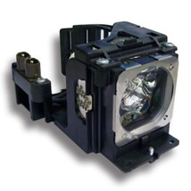 Sanyo 610-328-6549 6103286549 Lamp In Housing For Projector Model PLCXE31 - $42.40