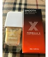 Formula X Sephora Nail Ridge Filler - Smooth - New In Box - 0.4 FL OZ! - $2.77