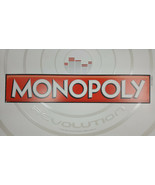 Monopoly Revolution Family Edition 2-6 Players Hasbro Sounds & Music COM... - $17.95