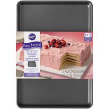 "Easy Layer Cake Pans 2/Pkg-Sheet 9""X13"" - $23.69"