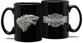 Game Of Thrones Stark Emblema Tazza - $62.18