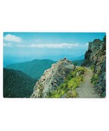 1955 Charlie's Bunion Great Smoky Mountains National Park TN Appalachian... - $5.40