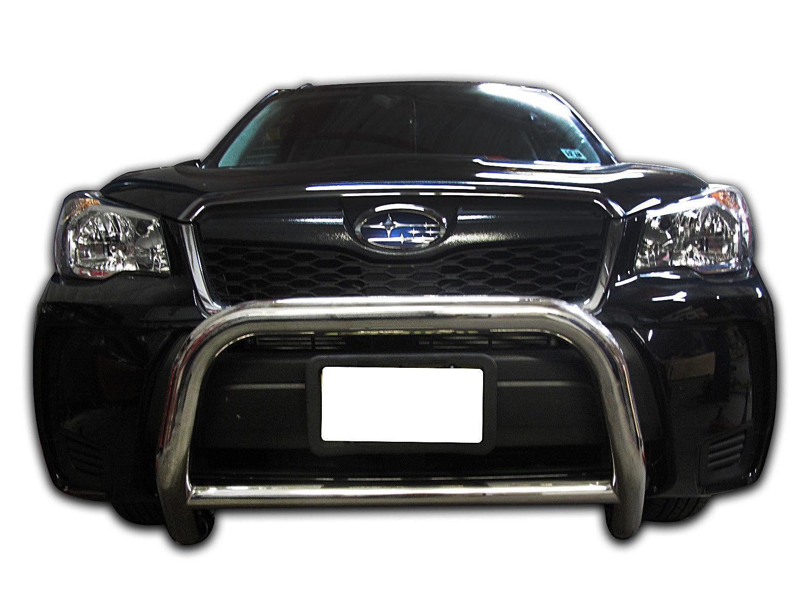 WynnTech Rear Bumper Protector Guard Single Pipe Fits: Nissan Rogue 2008-2013