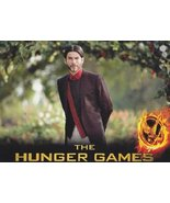 The Hunger Games Movie Single Trading Card #48 NON-SPORTS NECA 2012 - $1.00