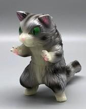 Max Toy Large GID (Glow in Dark) Gray Nekoron image 1