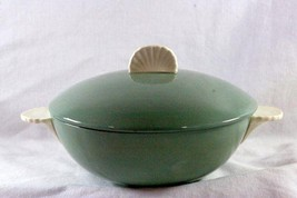 Wedgwood Wintergreen Covered Sugar Bowl - $41.57