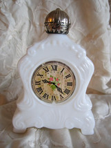 Vintage Empty Avon Charisma Foaming Bath Oil Bottle - $3.00