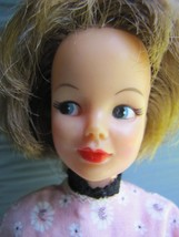 "Vintage 1965 Ideal 12 1/2"" Fashion Tammy Doll T12-E - $37.63"