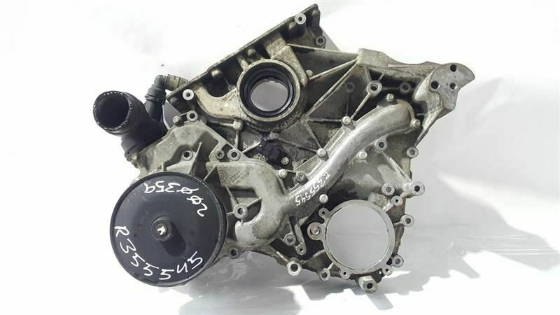 Timing Cover 6.7L OEM 2011 2012 2013 2014 2015 2016 Ford F250 F350 - $207.57