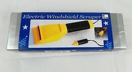 electric windshield scraper nip - $15.00