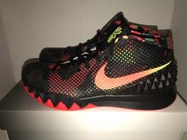 "Nike Kyrie Irving I QS ""Dream"" Men's Size 10 DS 705277 016 Christmas - £221.42 GBP"