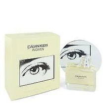 Calvin Klein Woman Perfume By CALVIN KLEIN FOR WOMEN  3.3 oz Eau De Toil... - $42.95