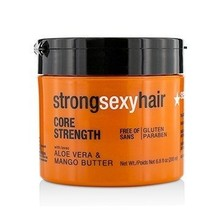 Strong Sexy Hair Core Strength Nourishing Anti-Breakage Masque  - $28.00