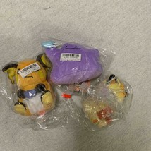Pokemon Plush Doll Stuffed strap New Japan F/S - $41.93