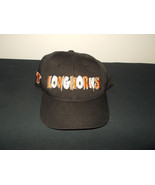 Vtg-1990s Jeunesse Taille Université de Texas Longhorns Annco Casquette ... - $27.69