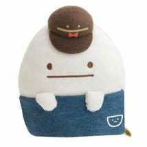 Sumikko Gurashi Coffee Stand Shop Plush Doll Ghost San-X Limited Japan - $60.76