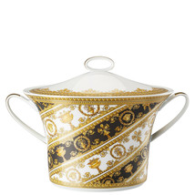 Versace by Rosenthal I Love Baroque Souptureen 2 - $1,016.35