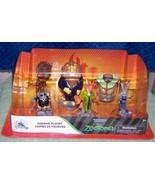 Disney Store ZOOTOPIA Figurine Play Set New - $19.88