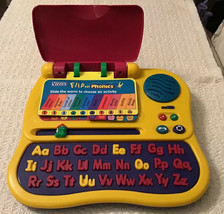 VTech FLIP FOR PHONICS - Fundamentals of Reading, 10 Different Activities - $22.80