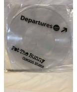 "Record 10"" Lathe Pat Schneeweis – Departures 2015  - $198.00"