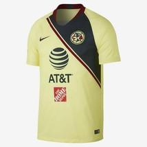 Club America Camiseta Jersey Home 2018/2019 Replica (Large) - $35.99