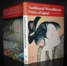 Traditional Woodblock Prints of Japan (Heibonsha Survey of Japanese Art,... - $8.00