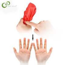 Wholesale 1Pcs Fake Soft Thumb Tip Finger Fake Magic Trick Close Up Vani... - $17.89