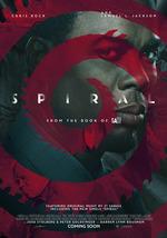 Spiral Movie Poster Darren Lynn Bousman Chris Rock Art Film Print 24x36 27x40 #2 - £7.89 GBP+