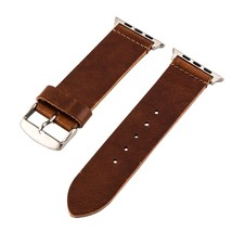 Clockwork Synergy - Watch Bands for Apple Watch (42mm Worn Light Brown L... - €17,59 EUR