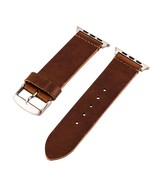 Clockwork Synergy - Watch Bands for Apple Watch (42mm Worn Light Brown L... - $19.79
