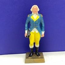 Marx Presidents America USA toy action figure 1960s vintage George Washi... - $17.77