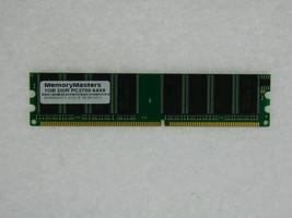 1GB MEMORY FOR HP PRESARIO SR1500NX SR1503LA SR1503WM-B SR1506AL