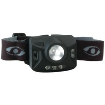Cyclops CYC-RNG1XP 126-Lumen Ranger CREE XPE Headlamp (Black) - $36.76