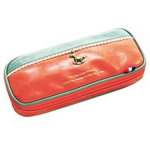 Original Pen/Pencil Case Cosmetic Bags Large Capacity Green/Orange, 2048... - ₹1,060.54 INR