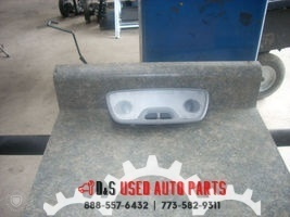 2006 06 VOLVO 60 SERIES CENTER DOME LIGHT  - $25.00