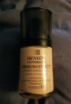 Revlon PhotoReady Airbrush Effect Makeup Shell - $9.89