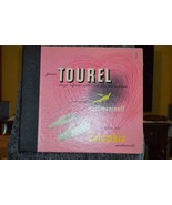 Jennie Tourel, Songs of rachmaninoff, Vinyl set - $29.70