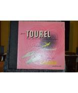 Jennie Tourel, Songs of rachmaninoff, Vinyl set - $29.70