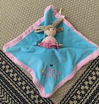Little Sweetie Plush Lovie Security Blanket Cupcake - $20.56