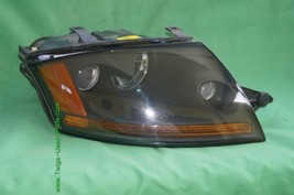 99-06 Audi TT Coupe Roadster Convertible Xenon HID Headlight Driver Left Side LH image 2