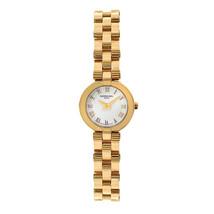 Women's Gold Raymond Weil Geneve Watch Swiss Quartz 5817 Stainless Steel - $519.75