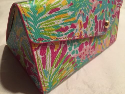 b1afd50225 Lilly Pulitzer Sunglass Case  Spot Ya  and 50 similar items. 12
