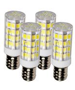 4x HQRP LED Bulb for Brother 634D, 934D, LS-2125, LX-3125e, RS25, VX707,... - $28.95